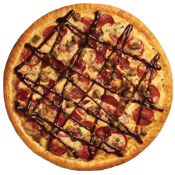 Choose Your Pizza Toppings Check The Pizza Hut Menu Online