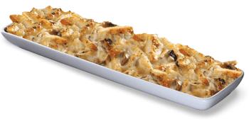 Chicken Baked Pasta